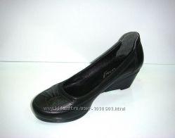 Кожаные ботинки, туфли размеры