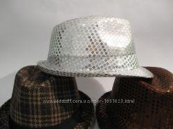 Стильные шляпы для жен - муж