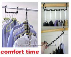 Органайзер для одежды в шкаф