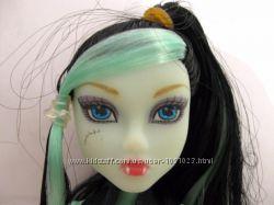 Кукла Monster