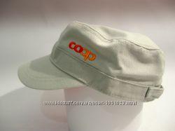 кепка, бейсболка - COOP  military style ,