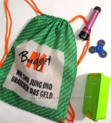 рюкзак сумка  смартбокс  фонарик  спинер  для взрослых и подростков
