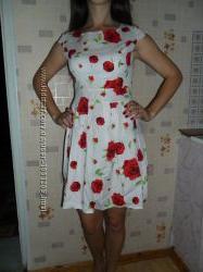 Платье , размер М