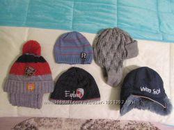 шапки для мальчика Польша
