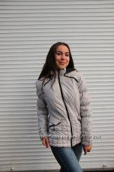 Симпатичные курточки к осени