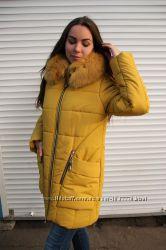Курточка на первые холода