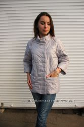 Легкая курточка с рукавом три-четверти