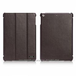 Кожанный Чехол iCarer для на Айпад iPad Air