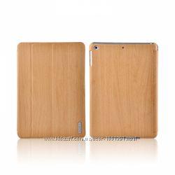 Новый чехол Remax Вуд для на Айпад Эйр iPad Air