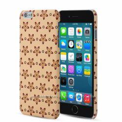 Чехол накладка ARU для на Айфон iPhone 6 Mix & Match внутри ещё 4 вида