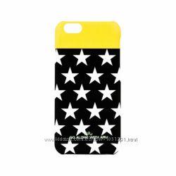 Звёзды чехол накладка ARU для на Айфон iPhone 6
