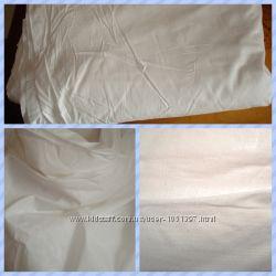 Отрез ткани хлопок, для пошива постели СССР 11