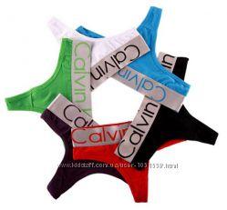 Трусики стринги Calvin Klein