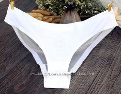 Безшовные трусики от Victorias Secret