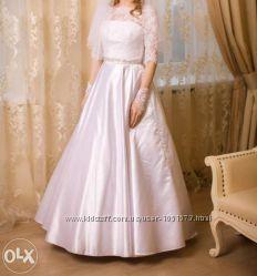 Цену снизила Очень срочно продам свадебное платье хорошо уступлю