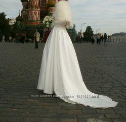 Свадебное платье от Papa Michel