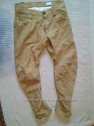 Стильные молодежные джинсы G-Star Raw Arc 3D loose tapered coj. 3232.