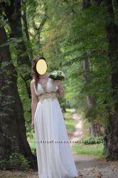 Платье вечернее, свадебное