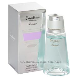Emotion Rasasi edp50ml. w.