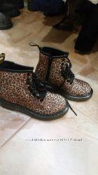 ботинки для девочки, DR. Martens