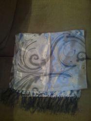 Шелковый шарфик Mary Kay 1. 50 м на 40 см