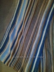 Мягенький длинный шарфик