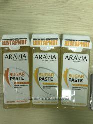 Aravia паста для шугаринга в картридже 100 мл