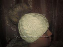 Вяжу шапки и аксесуары для детей и взрослых