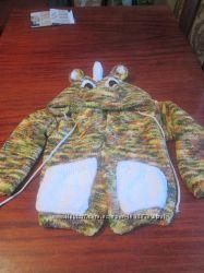Вяжу курточки-меховушки, шапки Хеллоу Китти