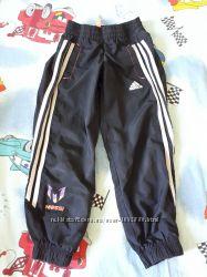 Фирменные спортивные штаны на мальчика