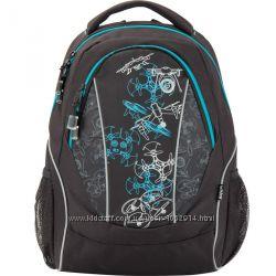 Рюкзак школьный Kite Junior 17-819м