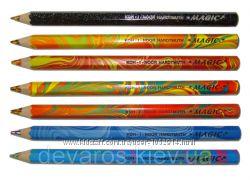 Карандаш многоцветный Magic KOH-I-NOOR 3405 1 шт