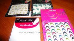 Материалы для декорирования ногтей