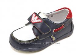 Туфли для мальчика B&G