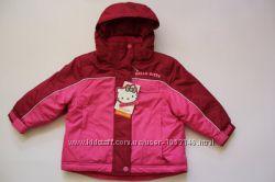 Куртка зимняя термо для девочку C&A