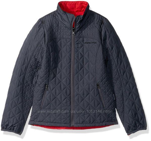 Куртка двусторонняя деми  Arctix