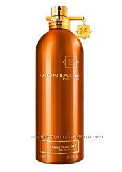 Парфюмированная вода Montale Orange Flowers edp 100 ml Tester
