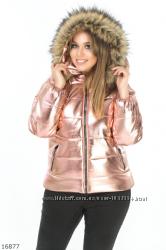 Куртка зимняя женская 42-54