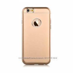 Прочный чехол накладка Vouni для на Айфон iPhone 6