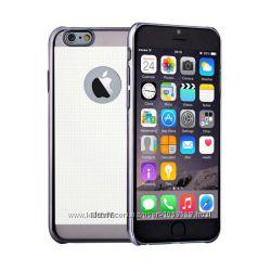 Стильный Чехол накладка Devia для на Айфон iPhone 6
