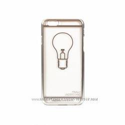 Чехол Накладка лампочка Remax для на Айфон iPhone 6