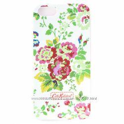 Прочный Чехол накладка Cath Kidston для на Apple iPhone 5 5s