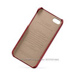 Надёжный Чехол iCarer для iPhone 5 5S  накладка