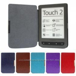Обложка чехол Slim Magnet для PocketBook 626  624 614