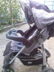 КОЛЯСКА ДЕТСКАЯ Baby Design Walker