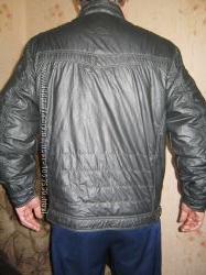 Демисезонная непромокаемая куртка 52р.