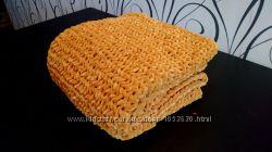 Детское плюшевое одеялко