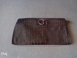 клатч небольшая сумочка