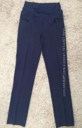 Классические брюки для беременных Мамочка