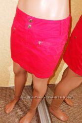 Яркая летняя юбка Colin s. Размер 27